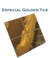 Especial Golden Tile