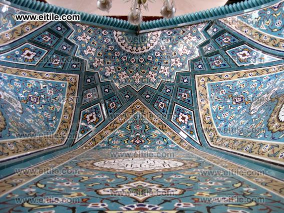 Ceramic Tile Factory In Qatar