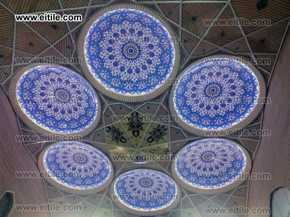 Al Sahla Mosque, Iraq, Kufa City, www.eitile.com