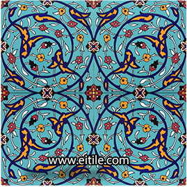 Handmade tile patterns, www.eitile.com